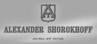 Alexander Shorokhoff Watch Repair Logo