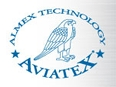 Aviatex Watch Repair Logo