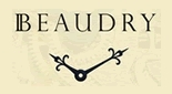 Beaudry Watch Repair Logo