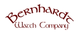 Bernhardt Watch Repair Logo