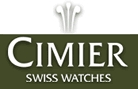 Cimier Watch Repair Logo