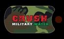 Crush Watch Repair Logo