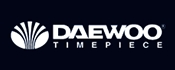 Daewoo Watch Repair Logo