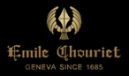 Emile Chouriet Watch Repair Logo