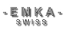 Emka Watch Repair Logo