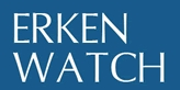 Erken Watch Repair Logo