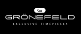 Grönefeld Watch Repair Logo