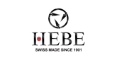 Hebe Watch Repair Logo
