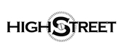 HighStreet Watch Repair Logo