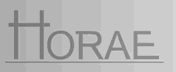 Horae Watch Repair Logo