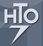 HTO Watch Repair Logo