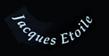 Jacques Etoile Watch Repair Logo
