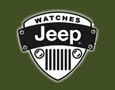 Jeep Watch Repair Logo