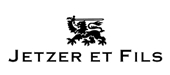 Jetzer et Fils Watch Repair Logo