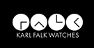 Karl Falk Watch Repair Logo