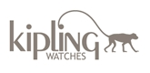 Kipling Watch Repair Logo