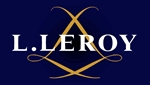 L. Leroy Watch Repair Logo