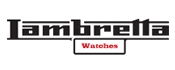 Lambretta Watch Repair Logo