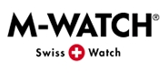 M-Watch Watch Repair Logo