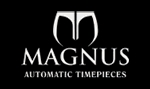 Magnus Watch Repair Logo