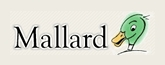 Mallard Watch Repair Logo