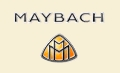 Maybach Watch Repair Logo