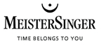 MeisterSinger Watch Repair Logo
